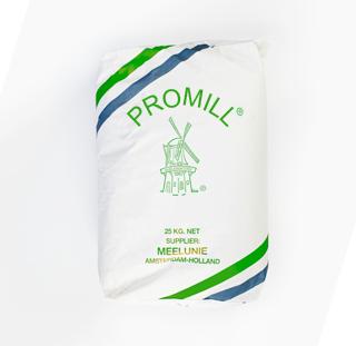Meelunie Promill
